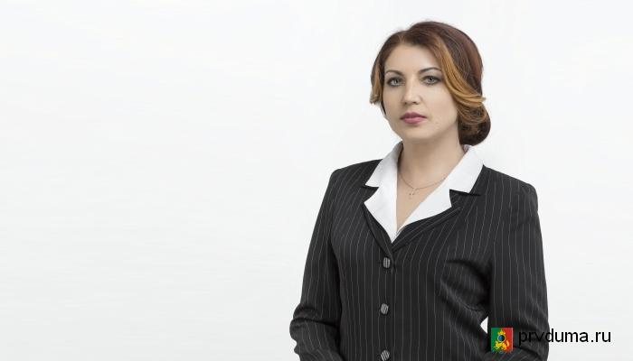 Наталья Воробьева и Константин Коротаев вошли в состав руководящих органов партии