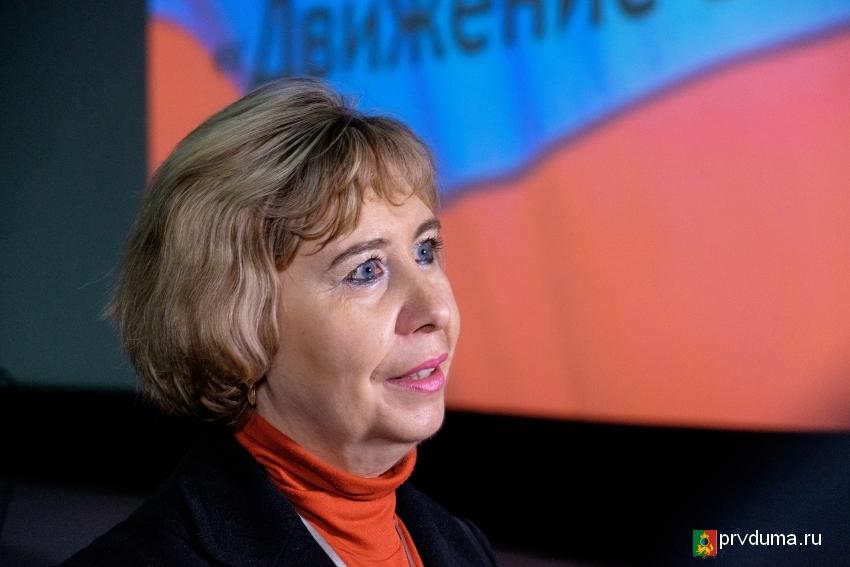 Депутаты «Единой России» открыли киномарфон-2018