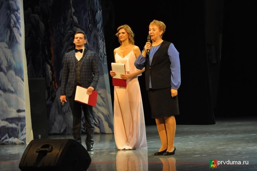 Галина Селькова приняла участие в фестивале «День чудес»