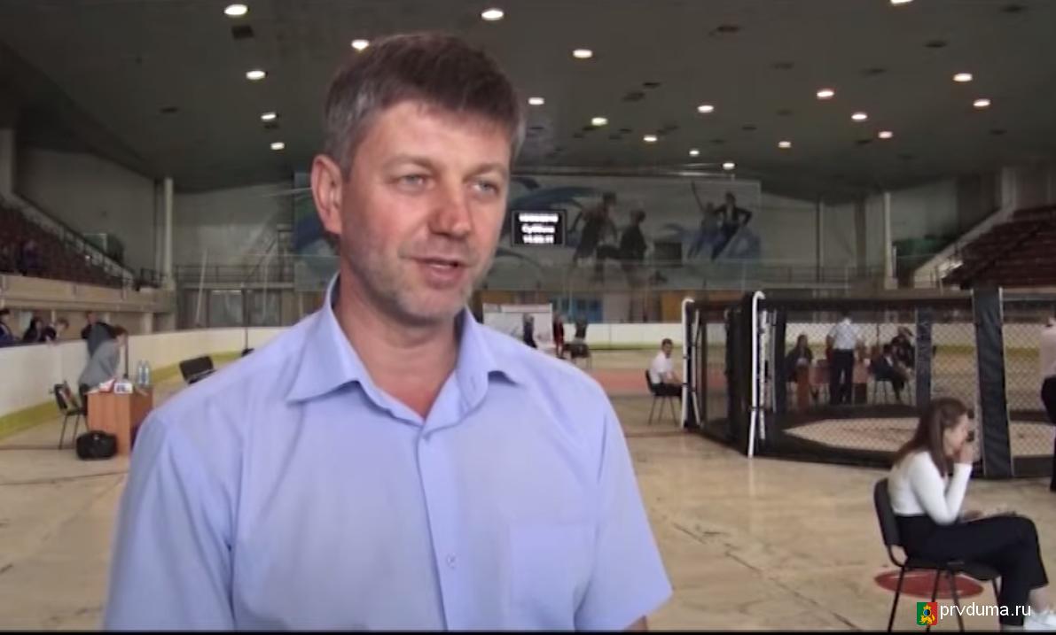 Константин Коротаев: «Мы провели Международный форум по единоборствам, надеюсь, это только начало!»
