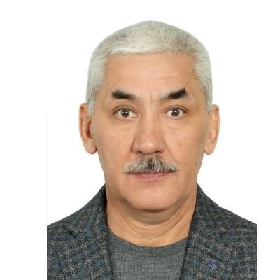 Хафизов Эрим Хасанович